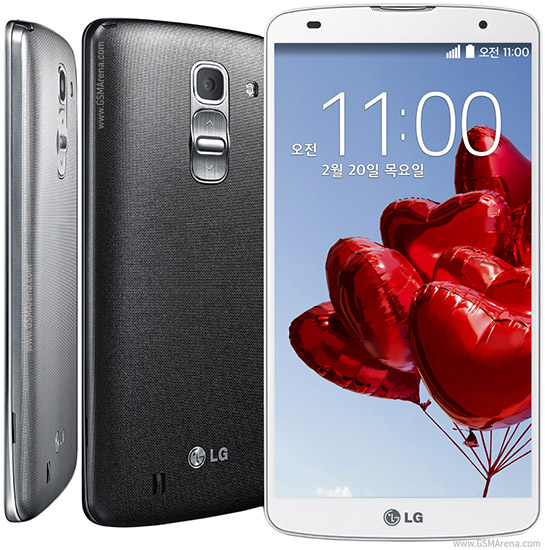 LG F350L G Pro2 Kdz Firmware Flash File